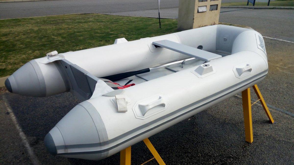 Aquapro Inflatable 240