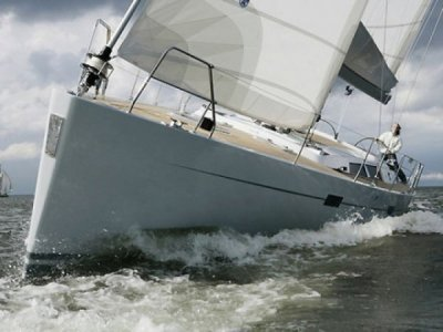 Hanse 470 E:File Photo