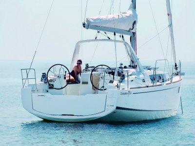 New Beneteau Oceanis 35.1