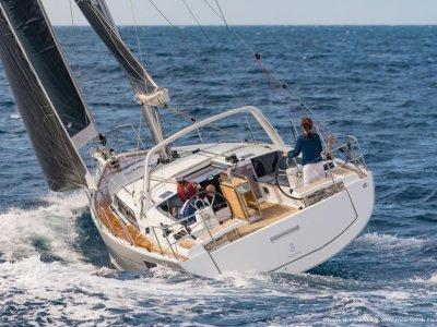 New Beneteau Oceanis 41.1