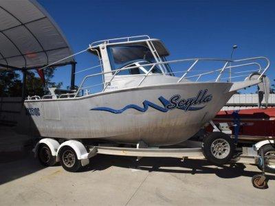 Charter / Work Boat