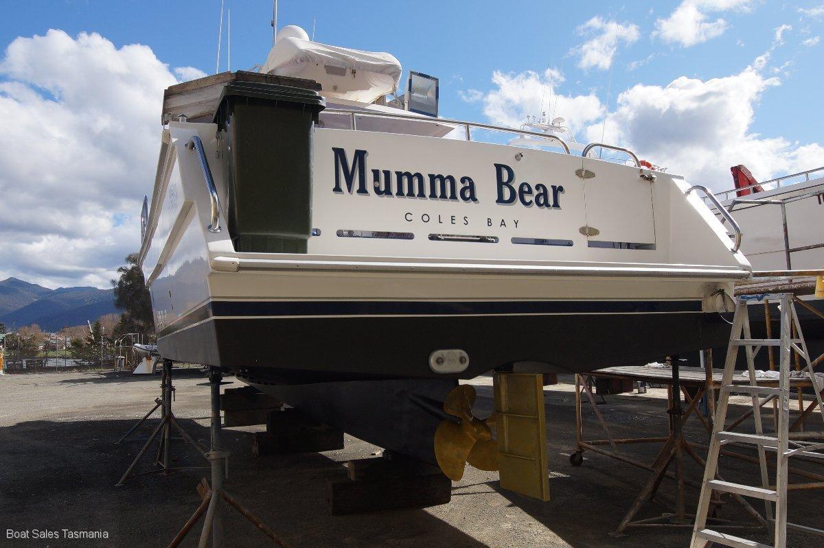 """Badenach 40 """"Mumma Bear"""""""