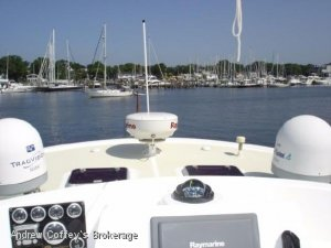 Kadey Krogen 44 Widebody Trawler