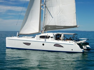 Outremer 49- Click for more info...