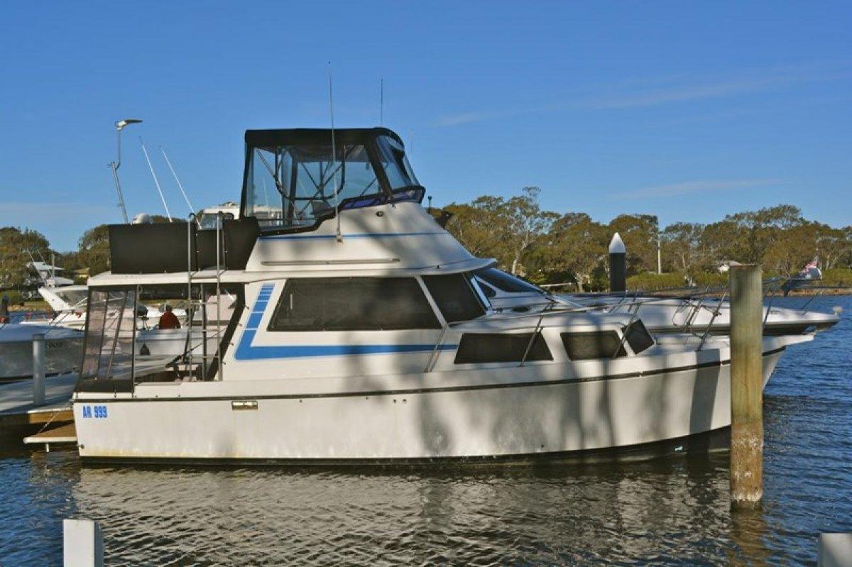 Roberts Sea Islander Cruiser