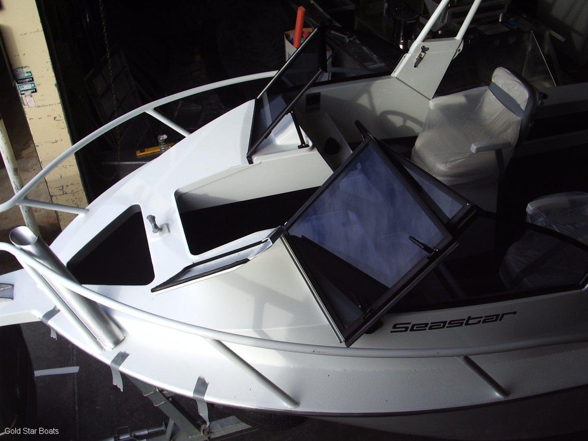 Goldstar 5700 Seastar