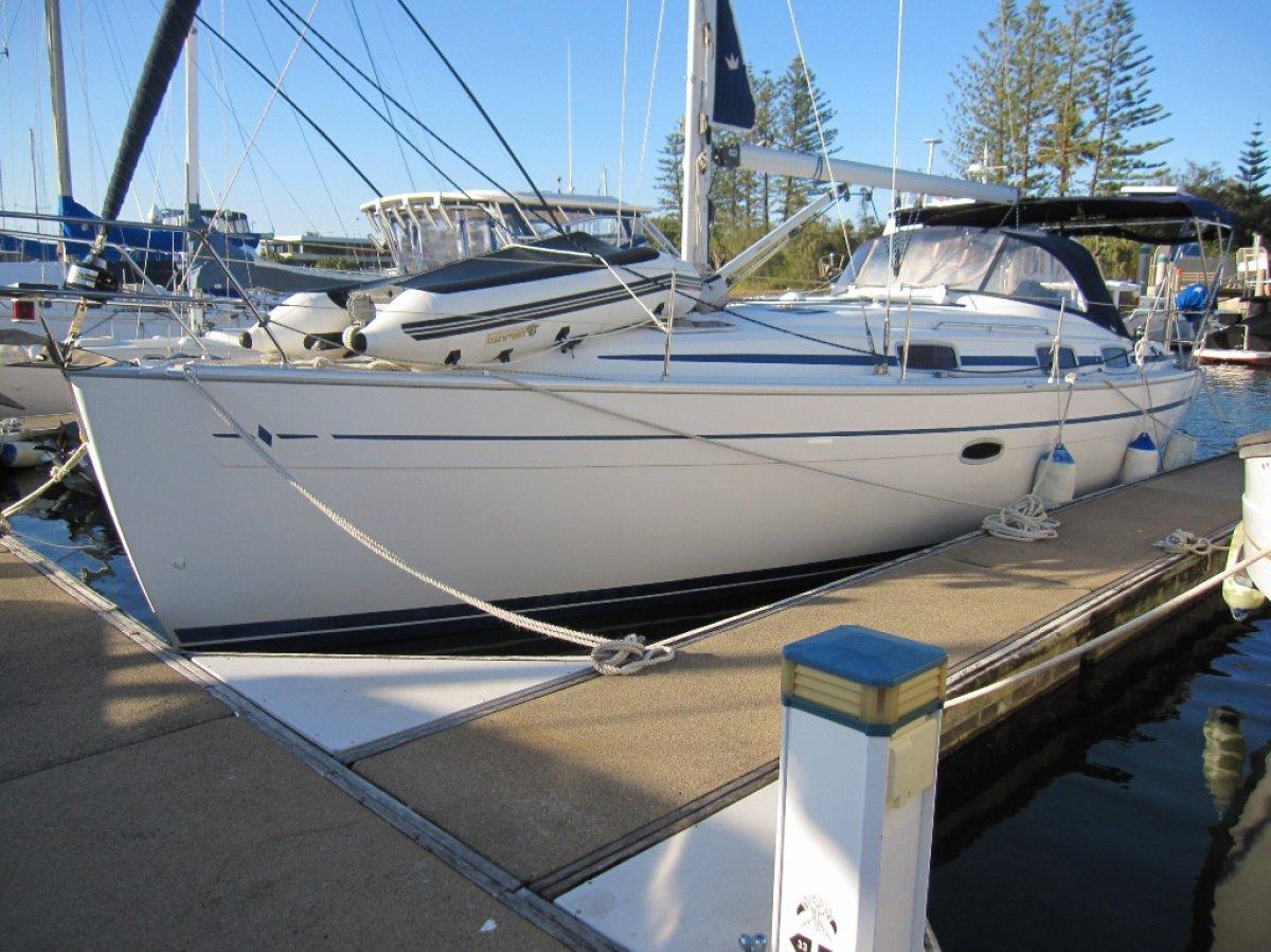 Bavaria Cruiser 37 Cruising Yacht