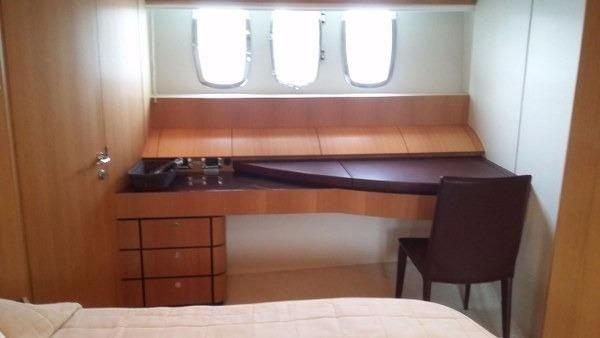 Fairline Squadron 78 2008