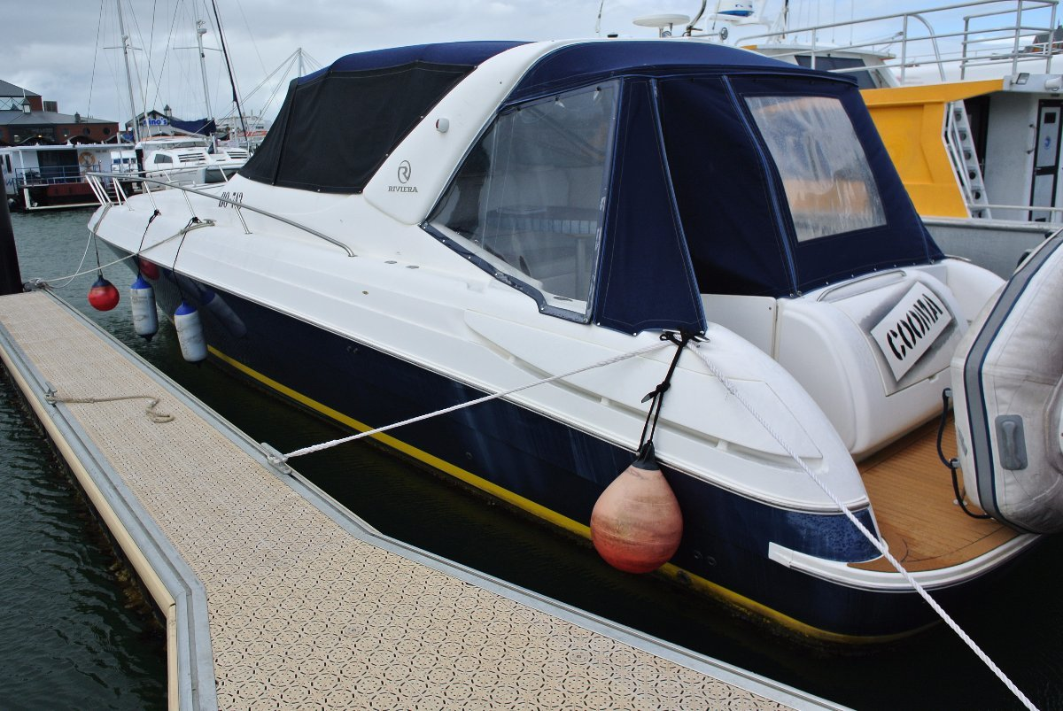 Riviera M430 Sports Cruiser 2002*$OLD $OLD $OLD* ANOTHER WANTED!!!