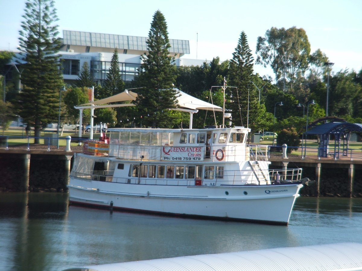 Norman Wright 70' Commercial Charter Vessel/Party Boat