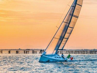 New Italia Yachts IY 12.98