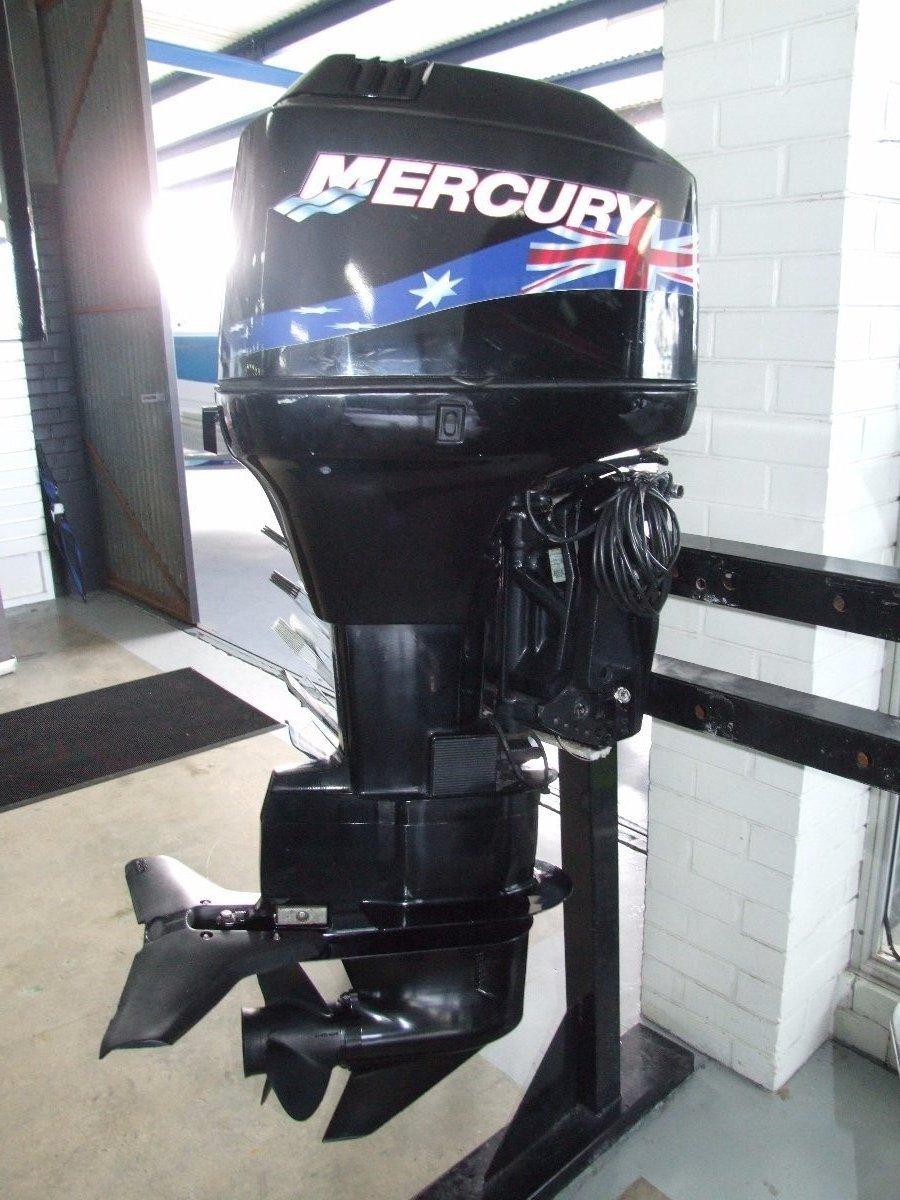 1999 Mercury 90Hp 2 stroke
