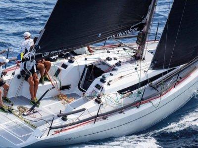 New Italia Yachts IY 9.98