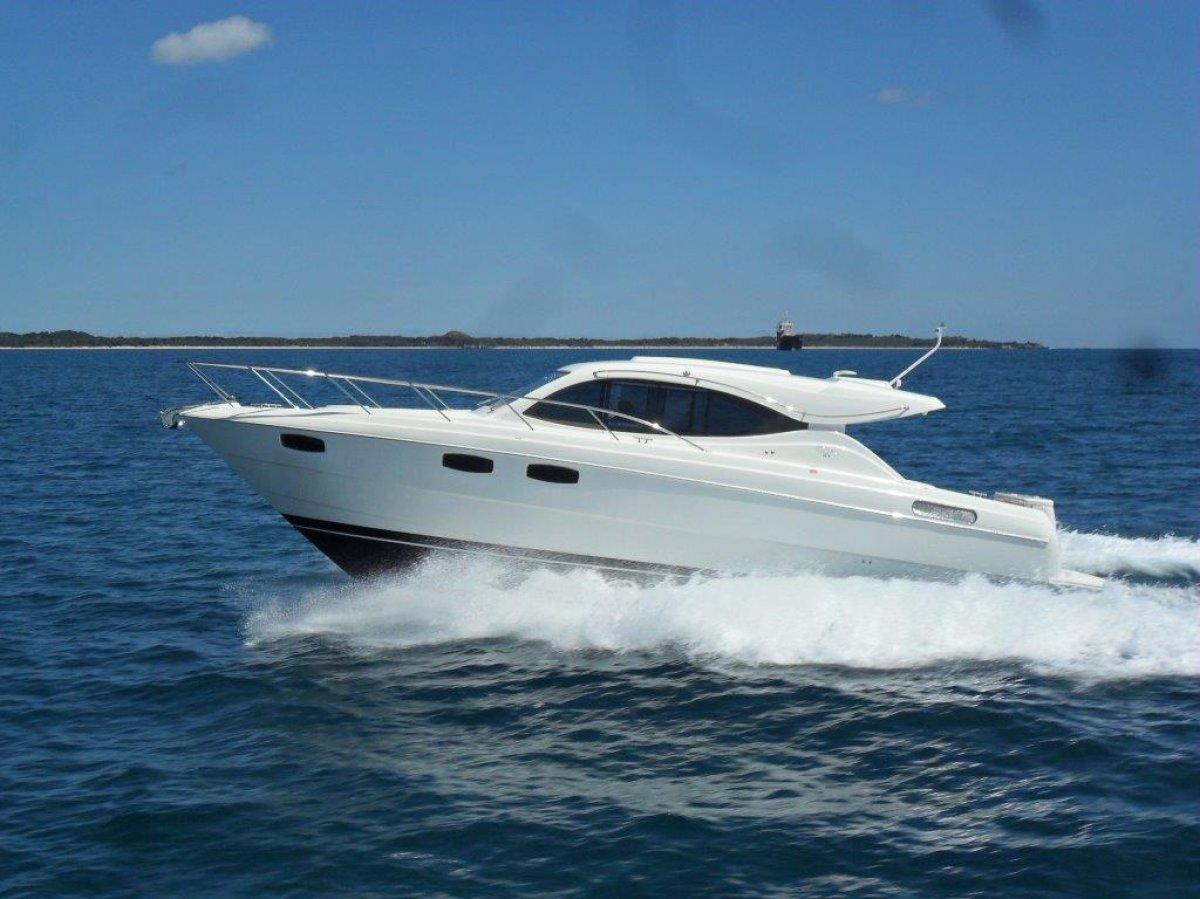 Maritimo S43 Sports Cruiser - 6 Shares @ $119,750 each