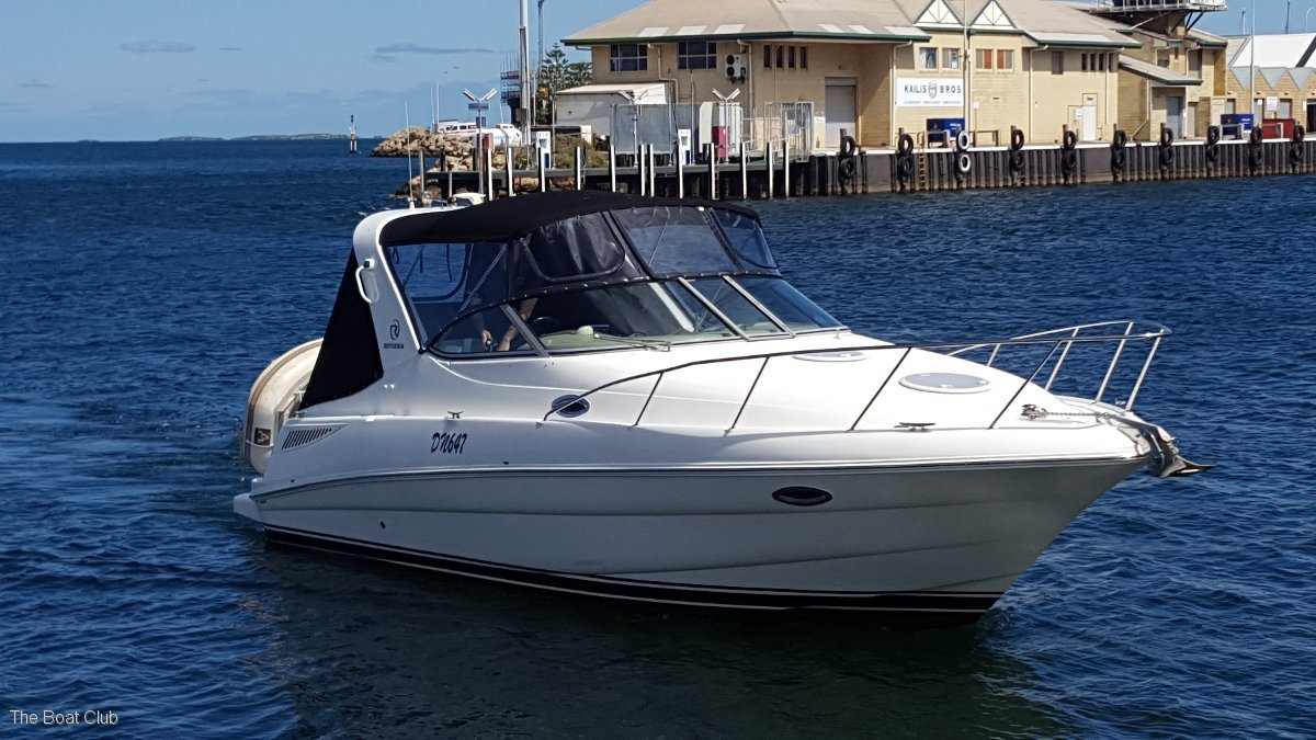 Riviera M290 Sport Cruiser - 1 Share @ $22,000
