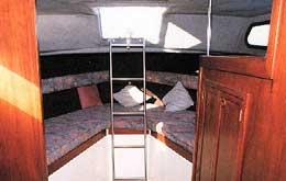 Clipper Sundecker 30 Flybridge