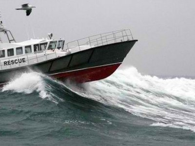 New Safehaven Interceptor 56 S. A. R.