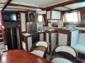 John Pugh 60 Ketch -Small Sailing Expedition Ship - Charter Business