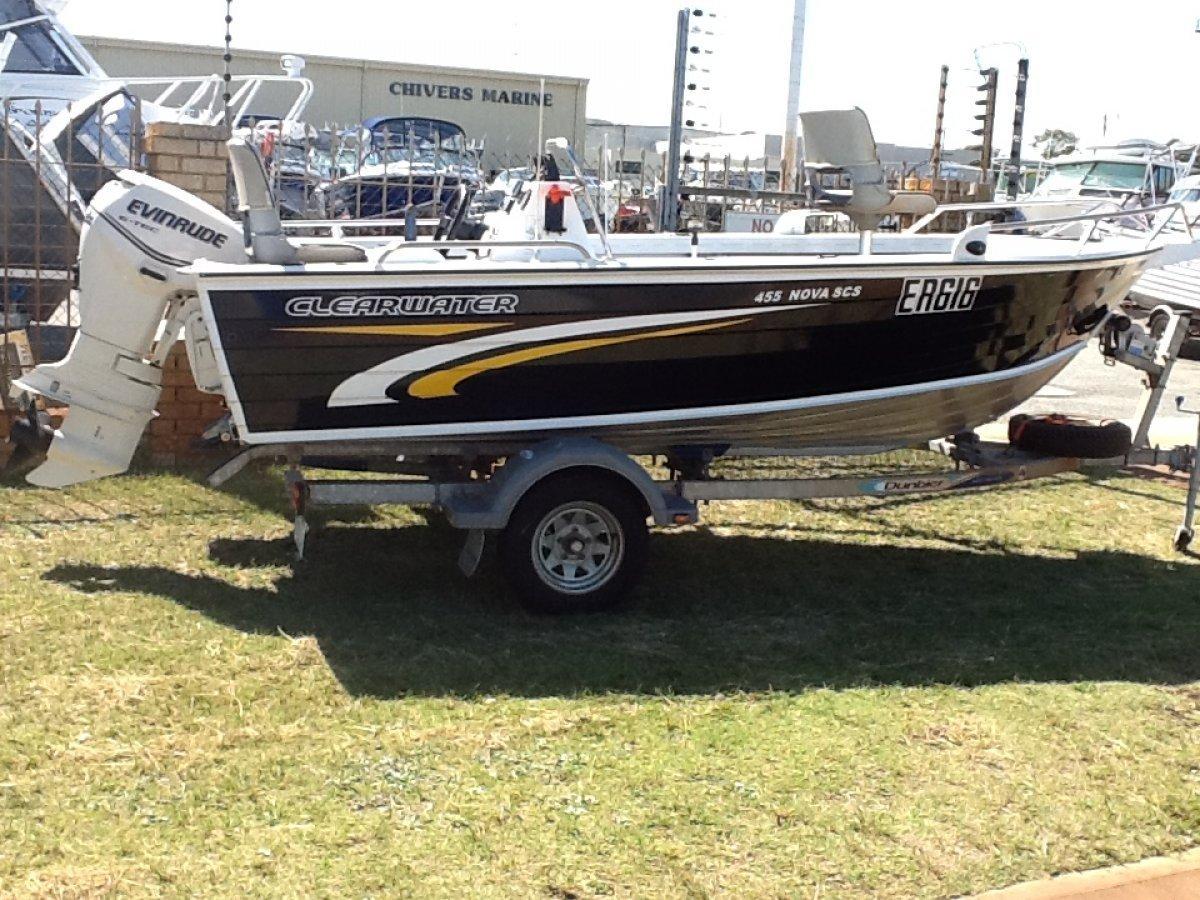 Clearwater 455 Nova