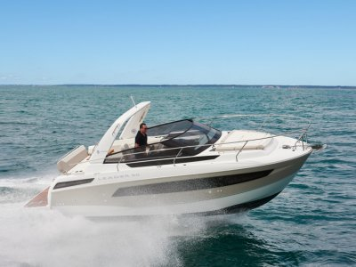 New Jeanneau Leader 30