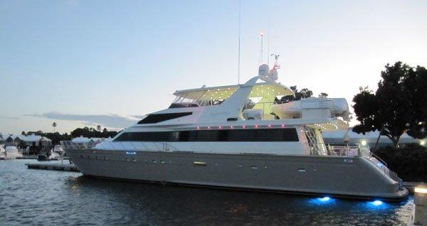 Azimut AZ 90 Azimut 90 Motor Yacht