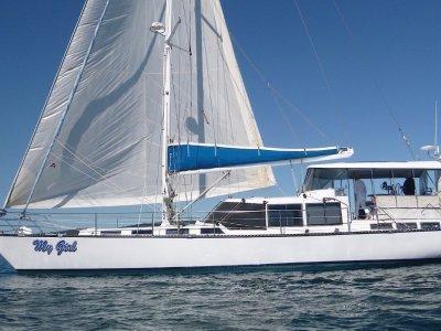 Adams 55 Passagemaker Style Yacht