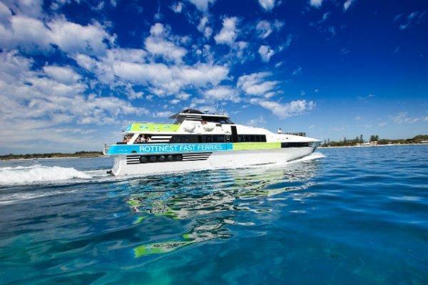HIgh Speed Passenger Ferry