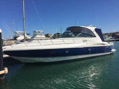 Cruisers Yachts 460 Express- Click for more info...