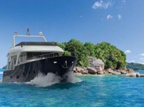 24m Motor Yacht