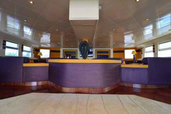 36m Catamaran Cruise Vessel