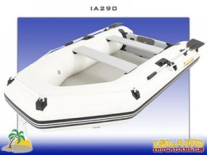 New Island Inflatables Ia290