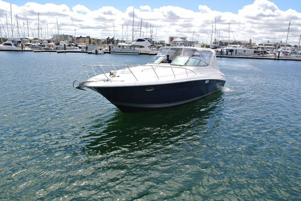 Riviera M370 Sports Cruiser COMING SOON !!