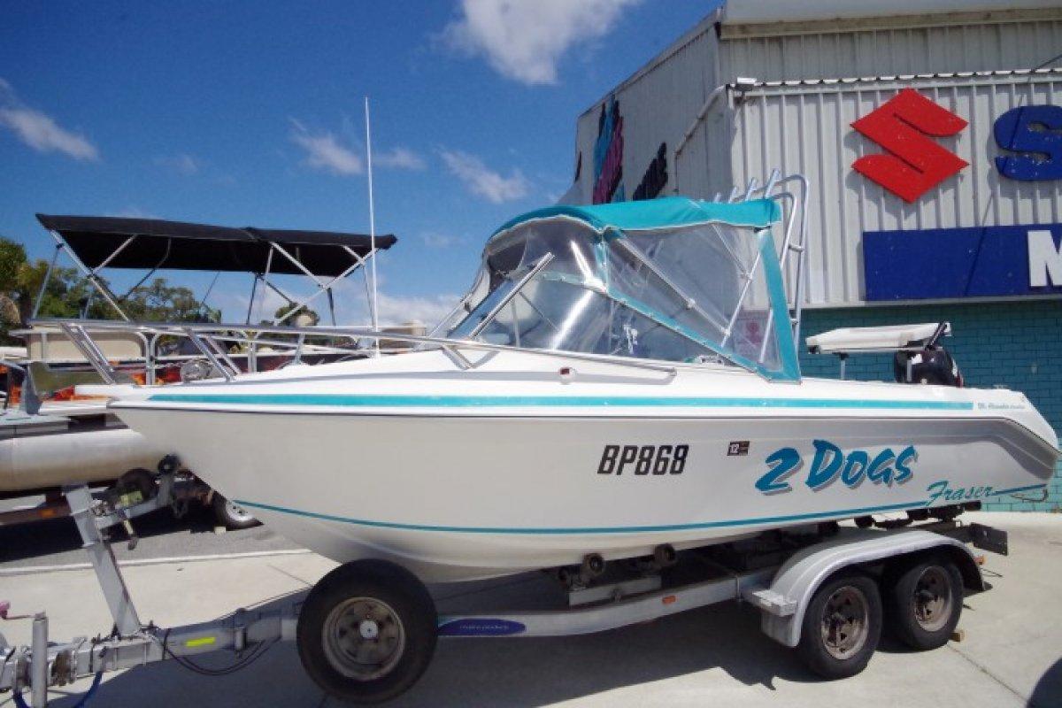 Fraser 590