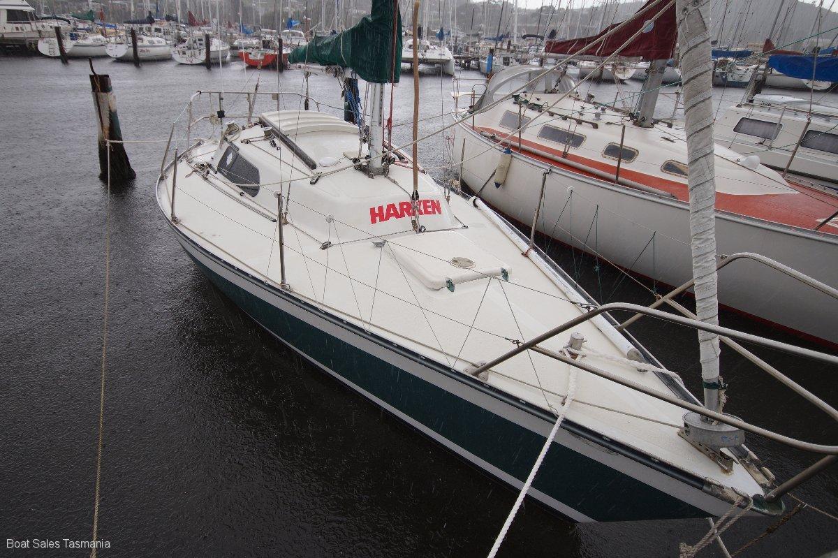 Holland 25 'Velsheda'