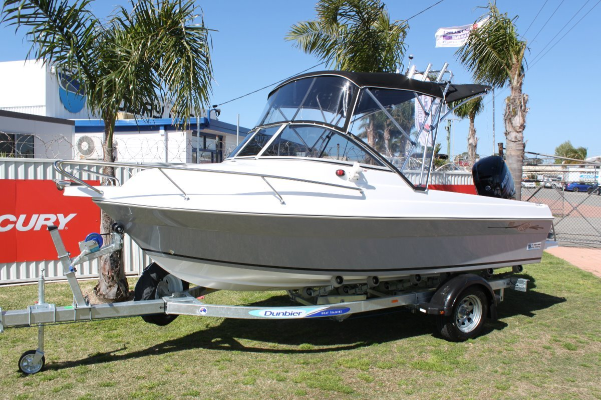 Revival 5.25 Runabout Std
