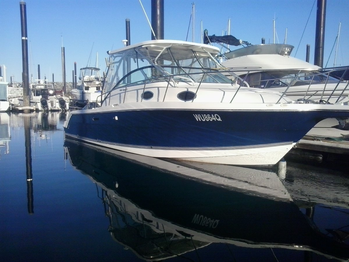 Wellcraft Coastal 290