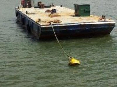 24m Deck Cargo Barge- Click for more info...