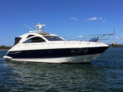 Fairline Targa Sports Cruiser