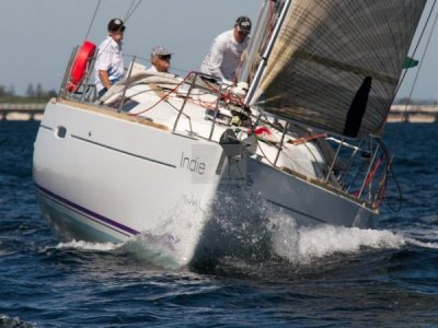 Beneteau Oceanis 34 Limited Edition 2011- Click for more info...