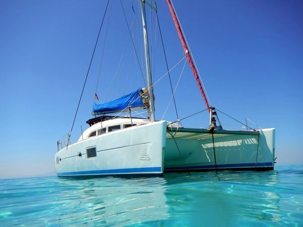 Lagoon 380 S2 Well Maintained And Perfectly Equipped