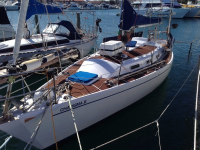 Wauquiez Chance 37- Click for more info...