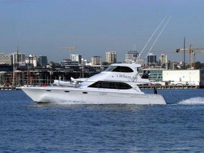Regal 700 Regal 700 be volume Motor yacht