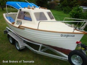 Fleetwood 5.20m Fisherman Guaranteed to Catch Fish!