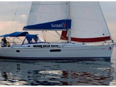 Jeanneau Sun Odyssey 44i- Click for more info...