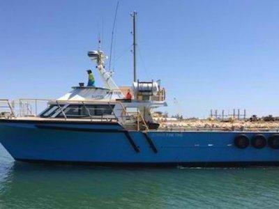 18.28m Offshore Crew & Utility Vessel