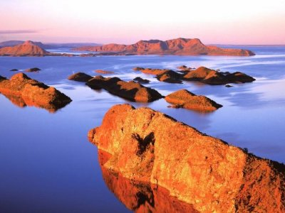 Lake Argyle Fishing Package (WA)