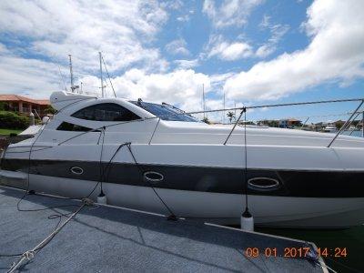 Javelin Luxury Sports Javelin 42 luxury sports Catamaran