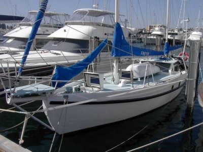 Shorty Cameron Pilothouse Timber Ketch- Click for more info...