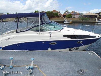 Bayliner 265 Sports Cruiser