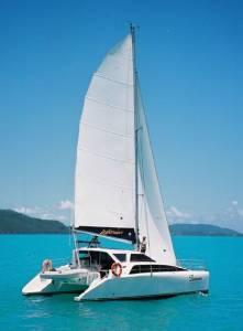 Lightwave 38 'Bahama'